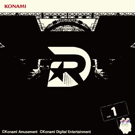 DANCERUSH STARDOM ORIGINAL SOUNDTRACK vol.1(CD)