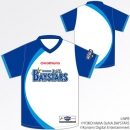 eBASEBALLプロスピAリーグ 2021シーズン ユニフォーム 横浜DeNAベイスターズ
