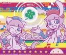 pop'n music peace Original Soundtrack(CD)